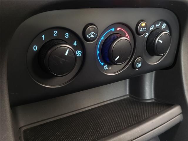 Ford Ka 1.0 ti-vct flex se sedan manual - Foto 11