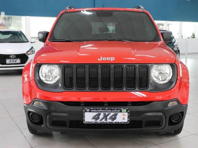 Jeep Renegade 1.8 Sport AT - Foto 2