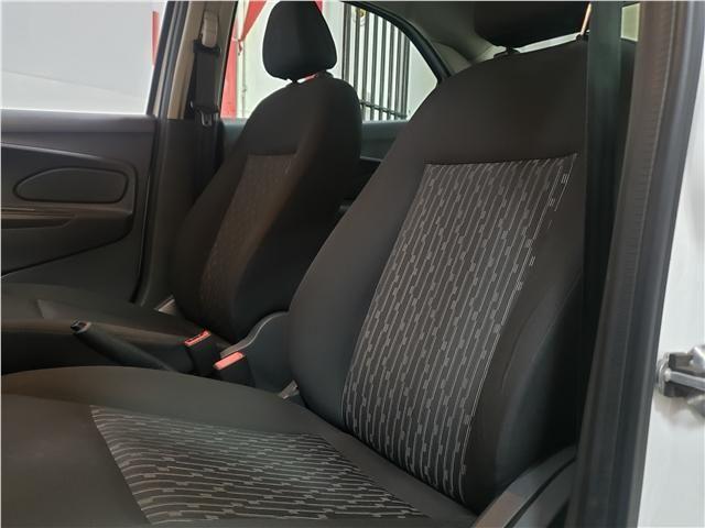 Ford Ka 1.0 ti-vct flex se sedan manual - Foto 4