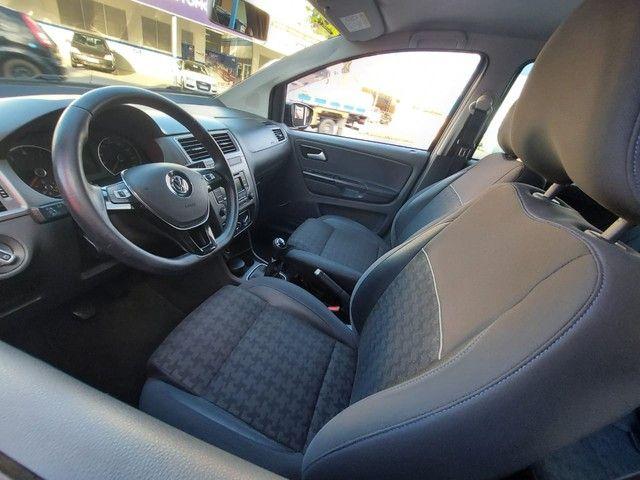 Volkswagen SpaceFox 1.6 VHT Comfortline (Flex) - Foto 4