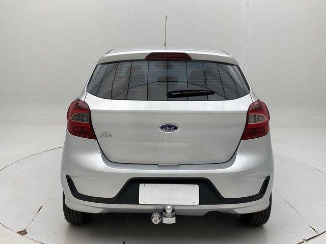 Ford KA Ka 1.0 SE/SE Plus TiVCT Flex 5p - Foto 6
