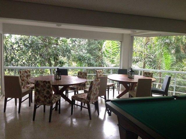 Casa de condomínio para venda tem 1150 metros quadrados com 5 suítes em Alphaville I - Sal - Foto 8