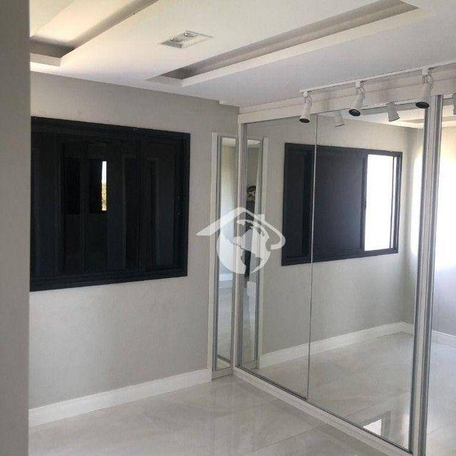 Residencial Dr Carlos Melo - Jardins - Aracaju/SE - Foto 19