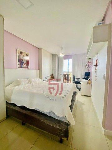 Edifício Moriah - Apartamento c/ 03 quartos - Foto 10