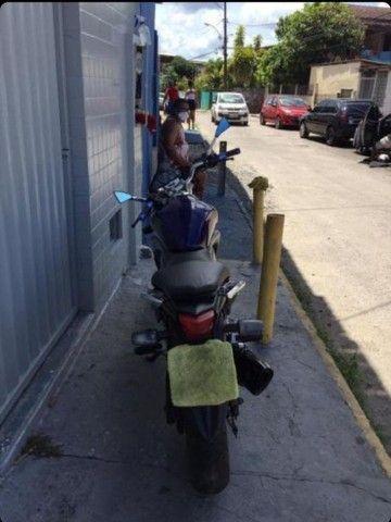 CB300R 2012 R$  ACEITO TROCA EM 160 - Foto 2