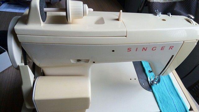 Máquina de costura!!! - Foto 2