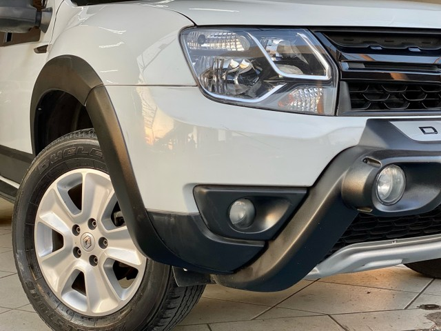 RENAULT DUSTER 2017 EXPRESSION  - Foto 6