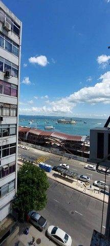 Sala para venda com 30 metros quadrados  em Comércio - Salvador - Bahia - Foto 5