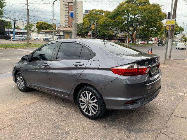 Honda city ex ipva 2021 pago 48.000 km unico dono sem detalhes - Foto 18