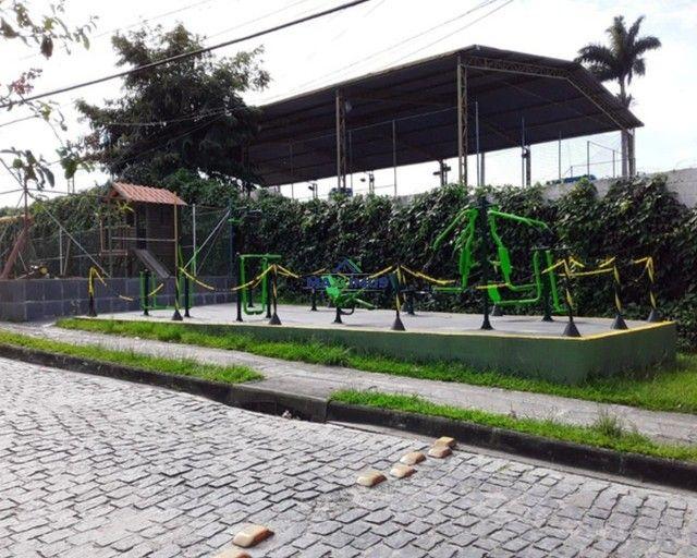 Excelente Casa Duplex no Residencial Bandeirantes - São Gonçalo. - Foto 13