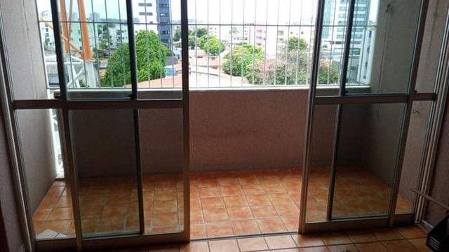 Apartamento no edf Mato Grosso na fagundes Varela Jardim atlantico - Foto 9