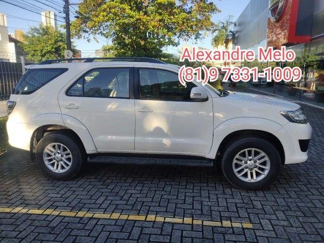 Toyota Hylux SW4 SR 5 Lugares Flex Automática  - Foto 4
