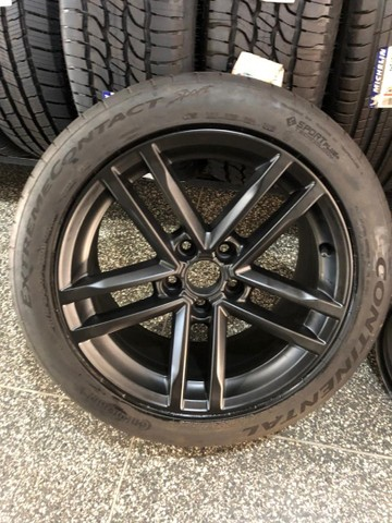 Rodas r17 Audi TT - Foto 3