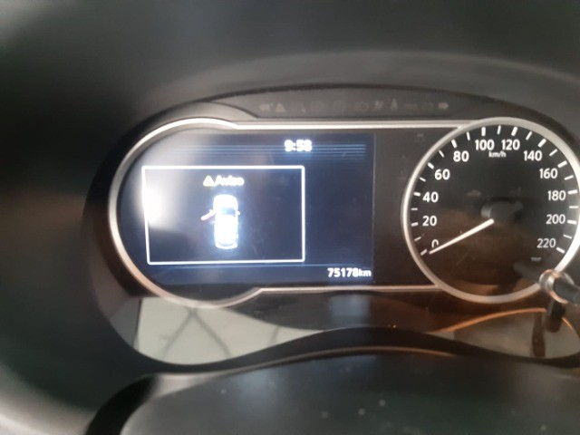 Nissan Kicks 1.6 Sl 2017 4P Xtronic Cvt - Foto 10