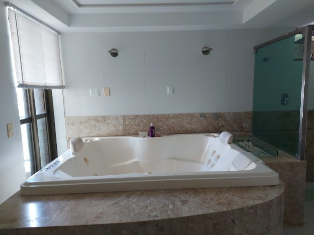Apartamento Alto Padrão no Altiplano Cabo Branco!! - Foto 13