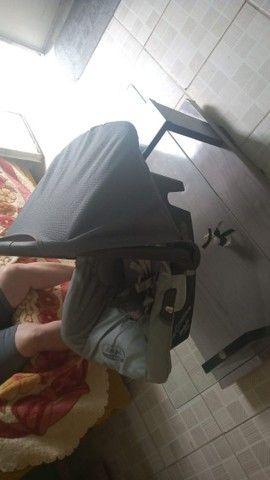 Bebê conforto da marca burigotto  - Foto 5