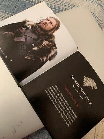 Game of Thrones In Memorian - Capa Dura - Foto 3