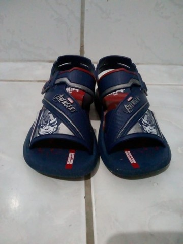 Sapato e Percata infantil - Foto 5