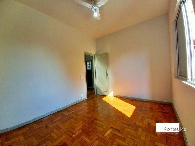 Apartamento para alugar com 3 dormitórios em Santa efigênia, Belo horizonte cod:PON2536 - Foto 8