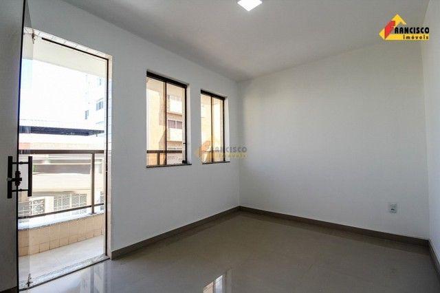 Apartamento para aluguel, 3 quartos, 1 suíte, 1 vaga, Vila Belo Horizonte - Divinópolis/MG - Foto 12