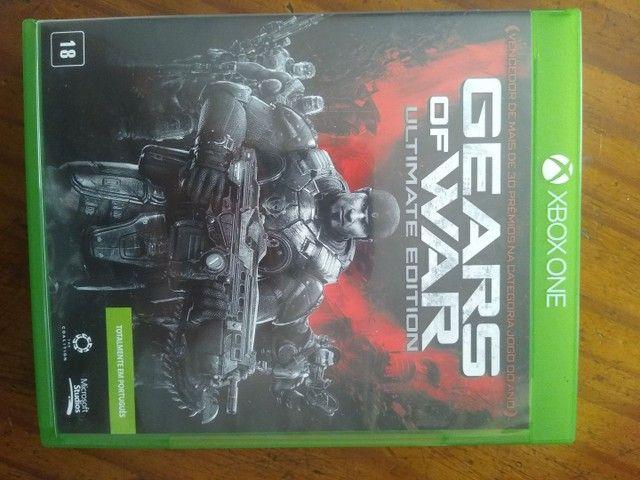 Jogos de Xbox one - Foto 2