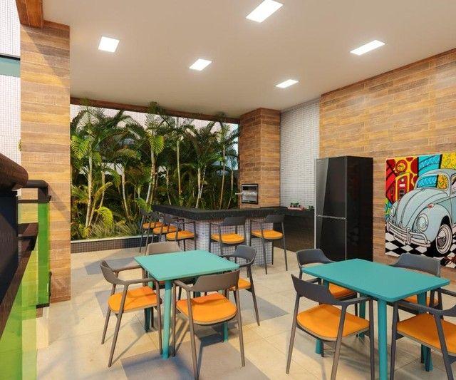 Apartamento com 3 dormitórios à venda, 113 m² por R$ 732.388,00 - Parquelândia - Fortaleza
