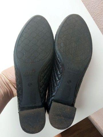 Sapato Arezzo num 35 - Foto 5