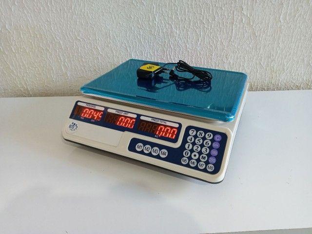 Balança eletrônica digital,  - Foto 3