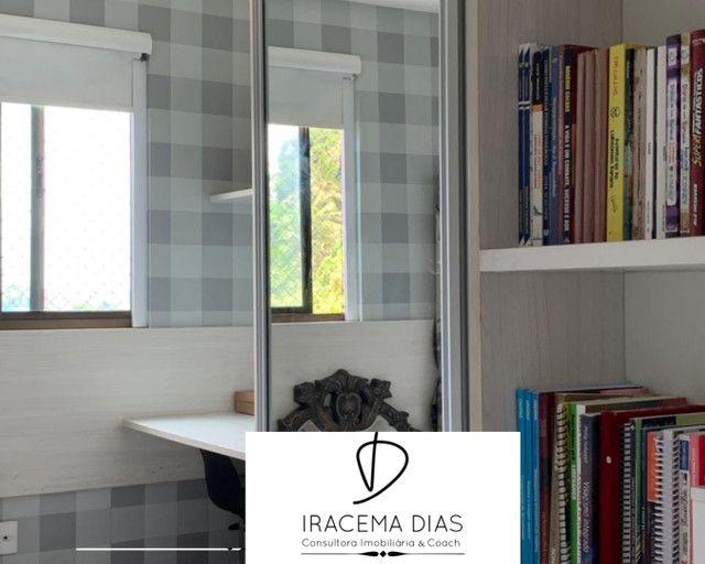 Apartamento 3 quartos impecável na Mangabeiras  - Foto 5