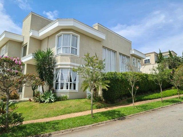 Casa em Condomínio para Venda em Santana de Parnaíba, Alphaville, 4 dormitórios, 4 suítes, - Foto 12