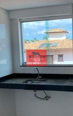 Apartamento com 3 quartos em 86m² à venda no bairro Santa Amélia em BH - Foto 5