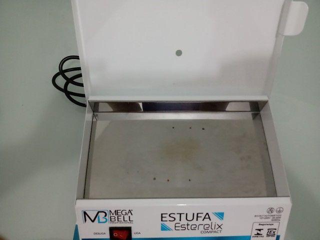 Estufa  - Foto 2