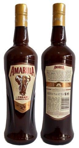 Licor Amarula 750ml- original - lacrado
