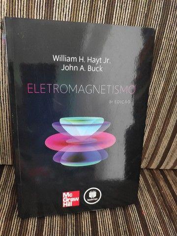 Livros Matemática, física e engenharia - Foto 6
