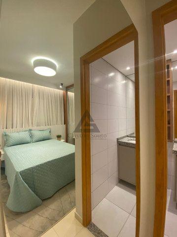 2 quartos em Samambaia | Residencial Pop House - Foto 10