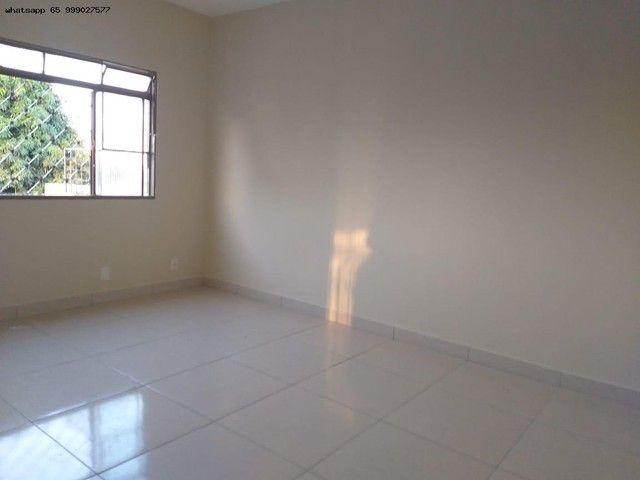 Apartamento para Locação em Várzea Grande, Nova Várzea Grande, 3 dormitórios, 1 banheiro - Foto 7