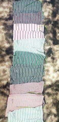 Promoção pra zerar o estoque camisa,short e camisetas 4,99 - Foto 3