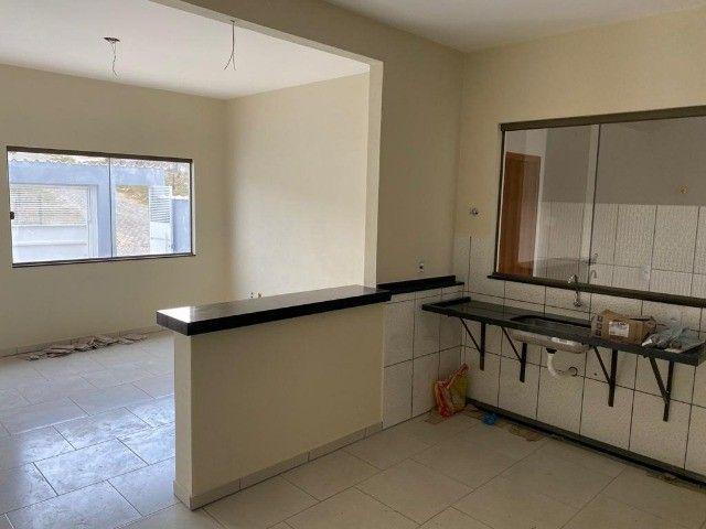 Vendo casa duas suítes bairro em expansão São Lourenço - MG. - Foto 14