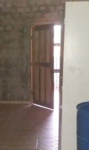 Vendo casa(Aguas Brancas) - Foto 2