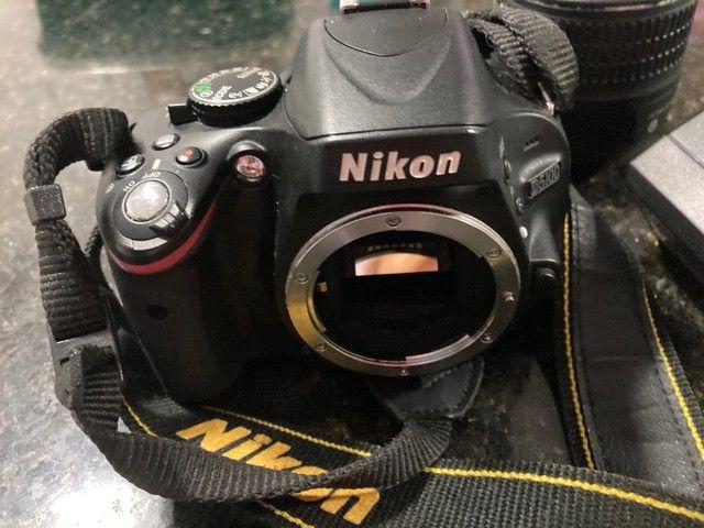 Nikkon D5100 - Foto 2