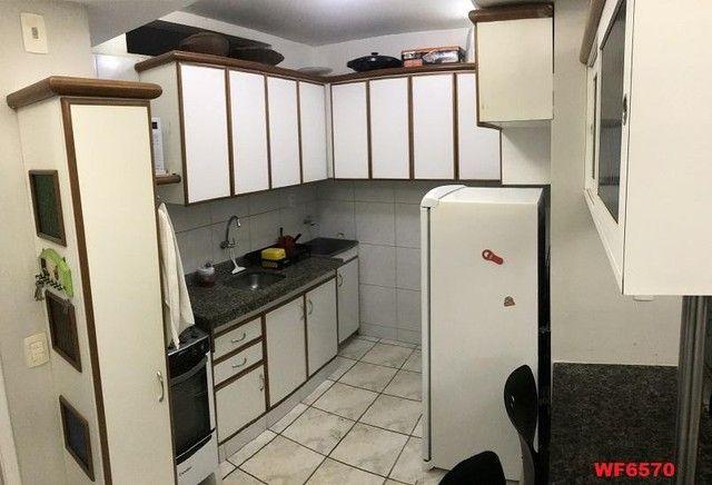 Apartamento à venda, 80 m² por R$ 350.000,00 - Porto das Dunas - Aquiraz/CE - Foto 4