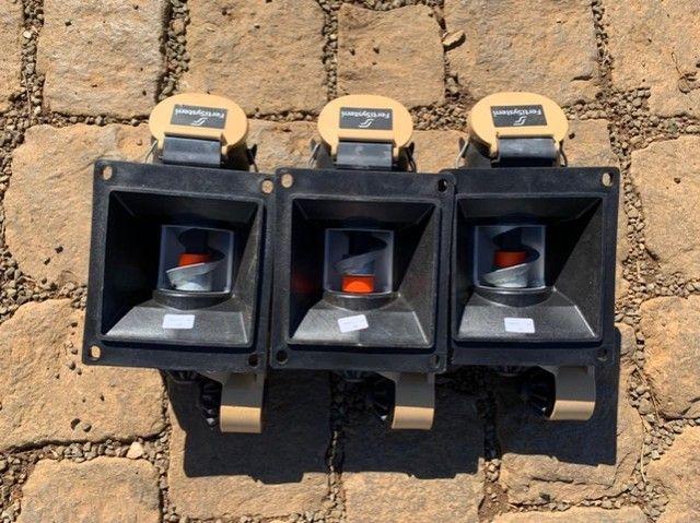3 base de adubo Fertisystem novos - Foto 2