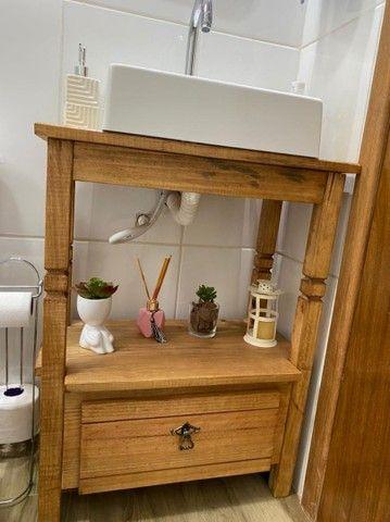 Armarinho de Banheiro - Foto 3