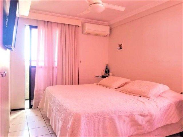 Apartamento com 3 dormitórios à venda, 90 m² por R$ 490.000,00 - Vila União - Fortaleza/CE - Foto 12
