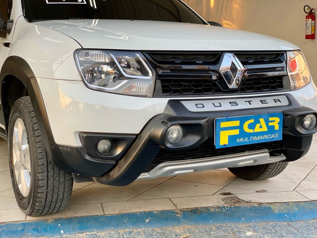RENAULT DUSTER 2017 EXPRESSION  - Foto 2