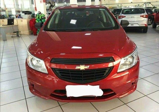 Chevrolet Onix 1.0 - Foto 5