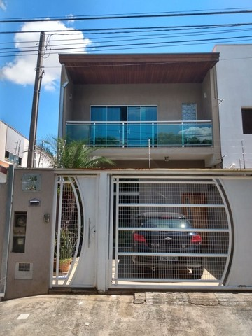 Vendo Casa + Salão Comercial Excelente Ponto - Foto 4