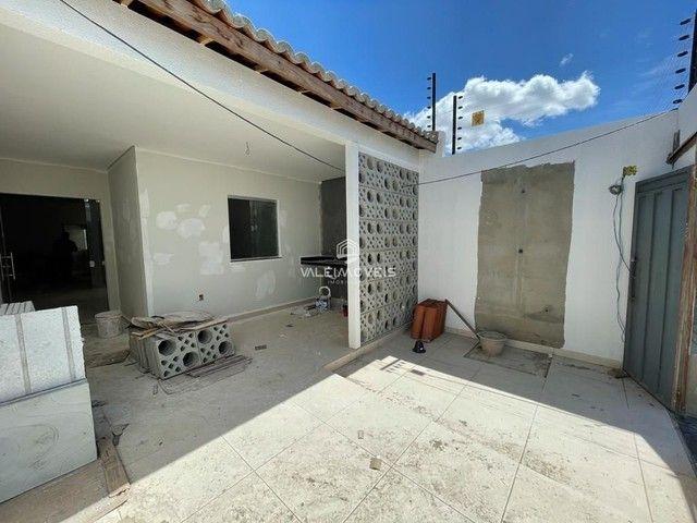 Casa em Juazeiro (V253) - Foto 2
