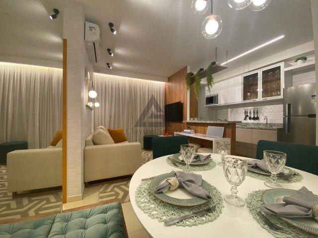2 quartos em Samambaia | Residencial Pop House - Foto 7