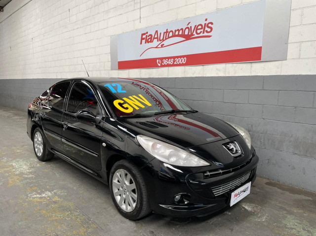 Peugeot  207 Passion XS 1.6 Completo 2012 - Foto 2